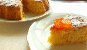 Decorazioni Torte Cinesi : Torta ai kumquat o mandarini cinesi cucinoconpoco